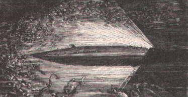 Vernes Nautilus