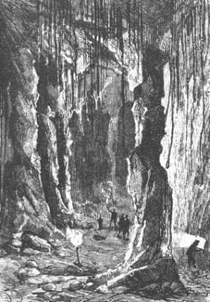 die geheimnissvolle insel bildergalerie vom granithaus