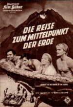 Die Reise Zum Mittelpunkt Der Erde Stream 1959