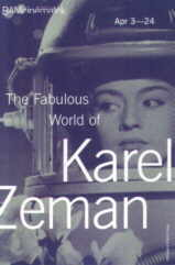 Karel Zeman Publikation
